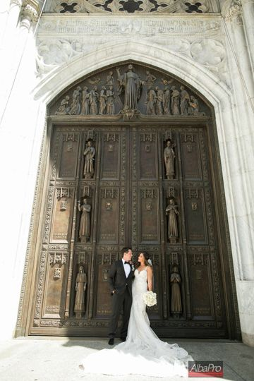 St. Patrick's Cathedral Weddin
