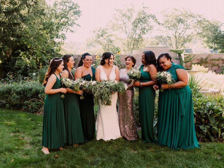 Tmx Jeanettebrian Wedding 9 21 102 51 1335037 160268492913662 Bloomfield, NJ wedding planner