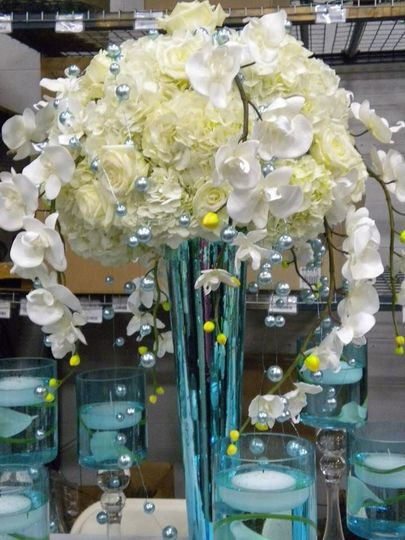 Using orchids