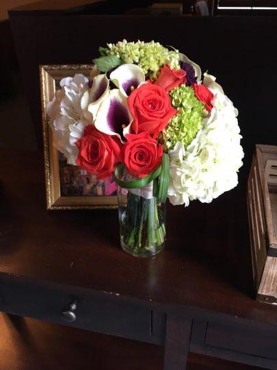 Large Colorful bouquet
