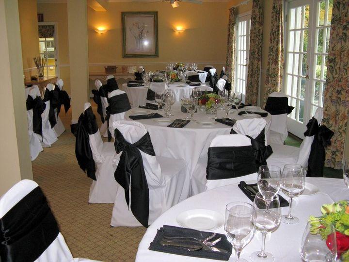 Coombs Inn Amp Suites Venue Apalachicola Fl Weddingwire