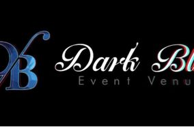 Dark Blue Event Venue