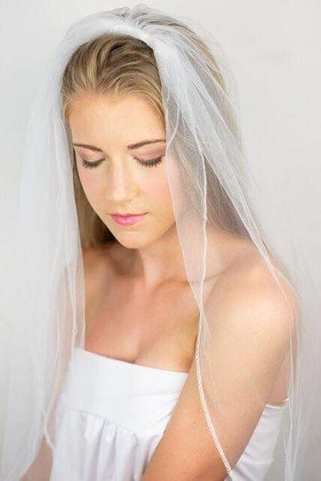Bride fresh look