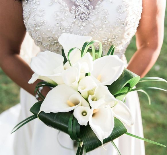 Preoccupied Bride