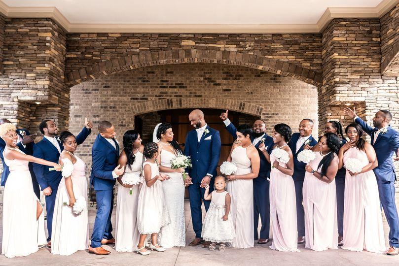 JAO Weddings