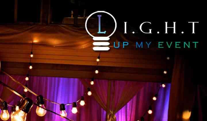 Light Up My Event