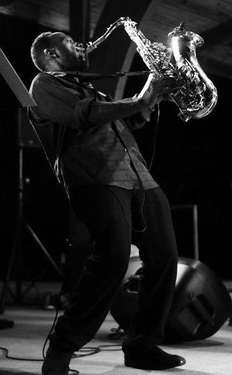 Saxophone magic