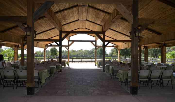 Florida Barn Weddings and Events