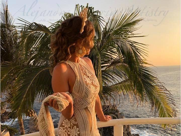 Tmx Boho 51 1069037 157483471874739 Bahias De Huatulco, MX wedding beauty