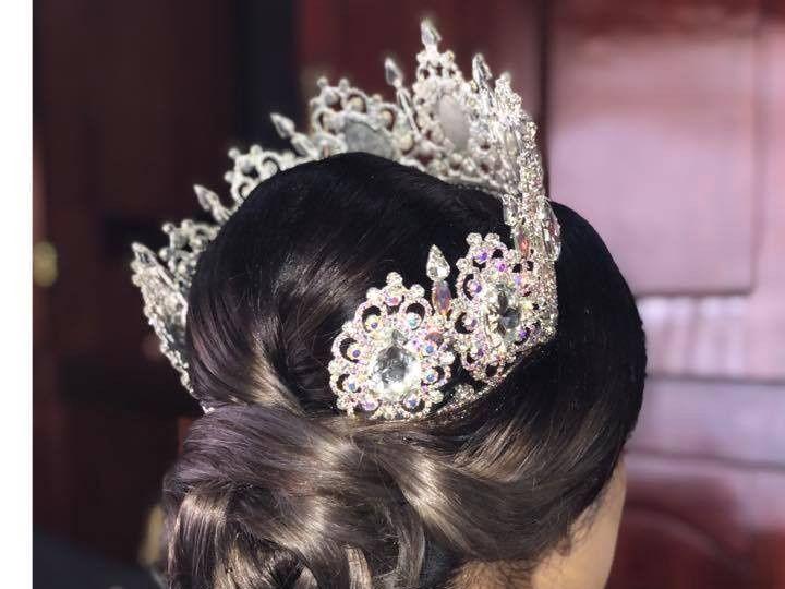 Tmx Bridalupdo 51 1069037 1559328061 Bahias De Huatulco, MX wedding beauty