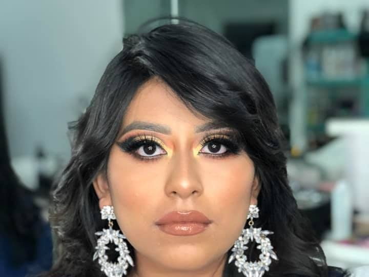 Tmx Glam 51 1069037 1559327901 Bahias De Huatulco, MX wedding beauty