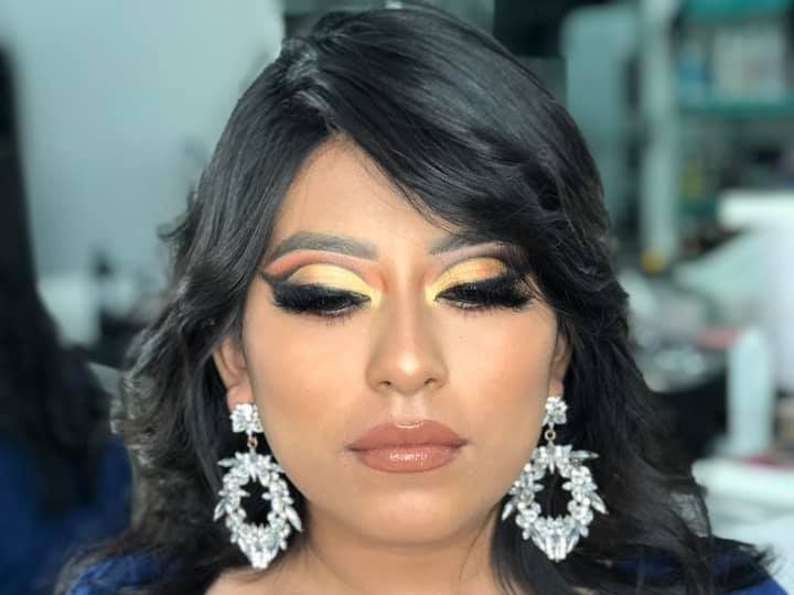 Tmx Glameyesclosed 51 1069037 1559327892 Bahias De Huatulco, MX wedding beauty