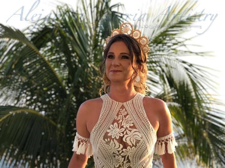 Tmx Gosia Wedding 51 1069037 157483473780958 Bahias De Huatulco, MX wedding beauty