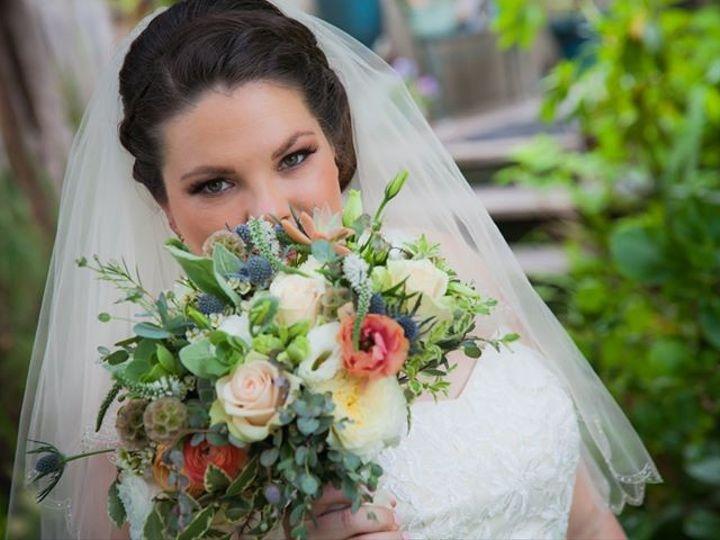 Tmx Katie Y Su Ramo 51 1069037 1559261151 Bahias De Huatulco, MX wedding beauty