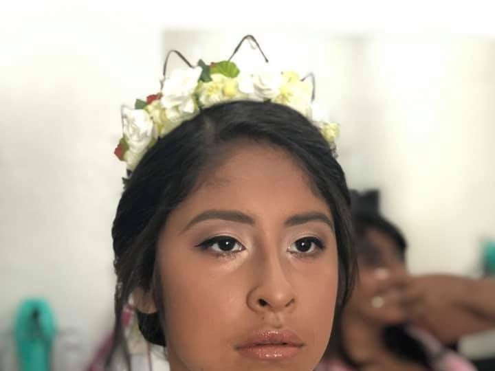 Tmx Natural 51 1069037 1559327921 Bahias De Huatulco, MX wedding beauty