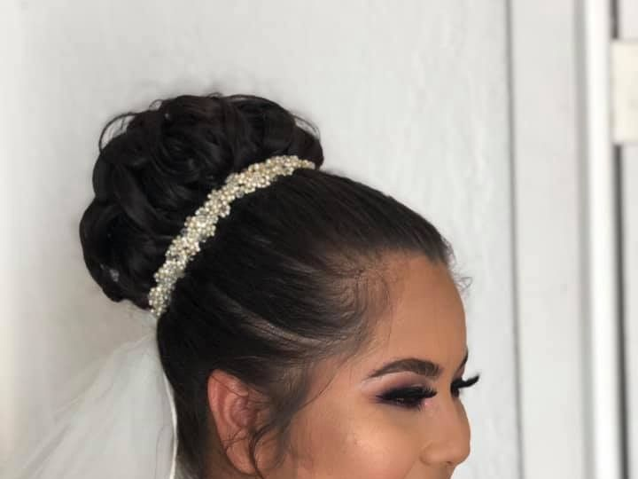 Tmx Topupdo 51 1069037 1559327961 Bahias De Huatulco, MX wedding beauty
