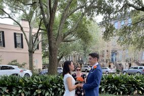 Enchanted Love Wedding Officiant Of Savannah