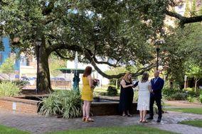 Enchanted Love Wedding Officiant Of Savannah