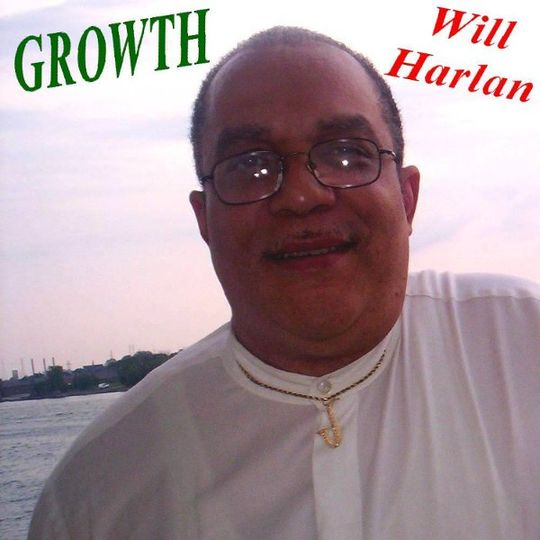 """Growth"" CD Single_ Will Harlan"