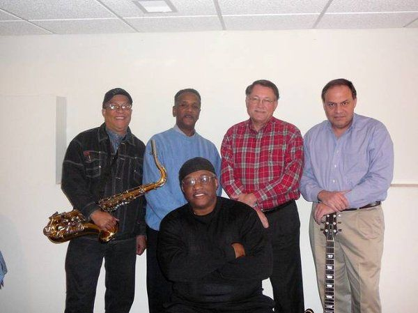 Will Harlan & The Jazz Jones Legacy Band