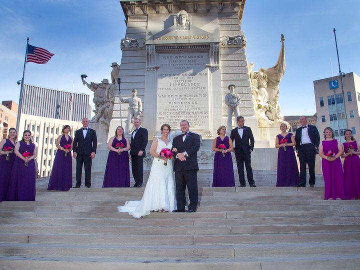 Tmx 1508430359649 Wedding010 Indianapolis, IN wedding photography