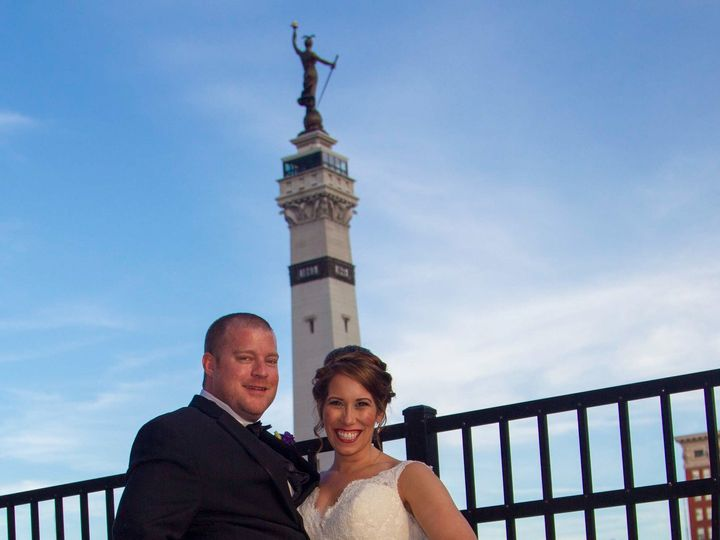 Tmx 1508430408467 Wedding012 Indianapolis, IN wedding photography