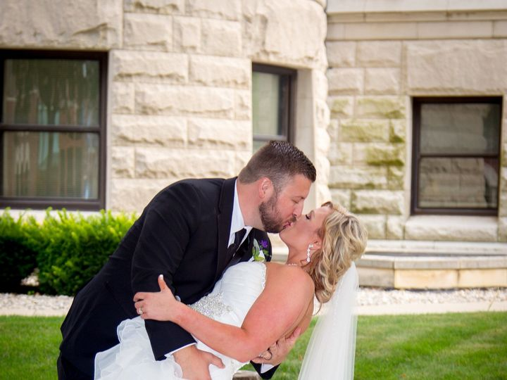 Tmx 1508430622749 Wedding021 Indianapolis, IN wedding photography