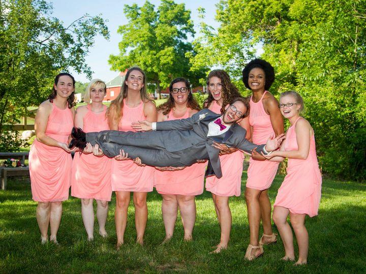 Tmx 1508431155549 Wedding046 Indianapolis, IN wedding photography
