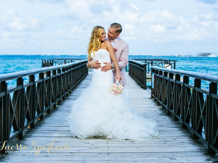 Tmx 1451249879510 Inessasperkachphotography 5969 Brooklyn wedding videography
