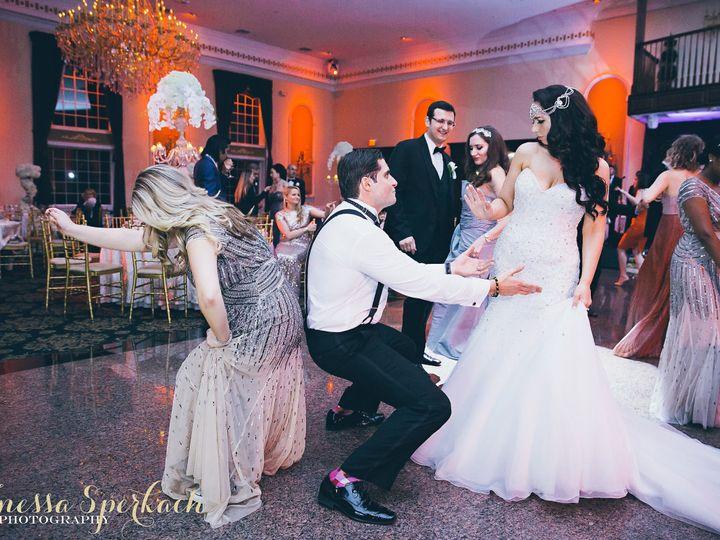 Tmx 1451250993976 Inessasperkachphotography 1499 Brooklyn wedding videography