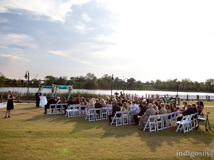 Tmx 1493914035052 Indigosilver003 1268 Copy Wilmington, NC wedding ceremonymusic