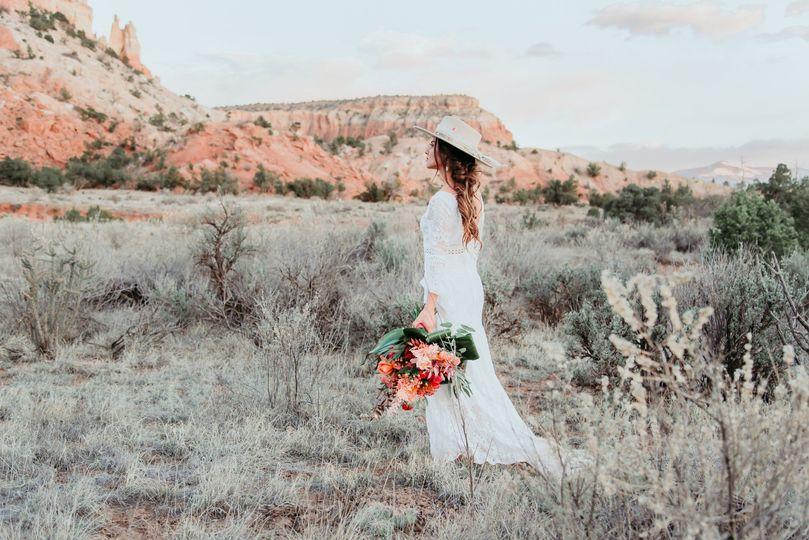Bridal vibes