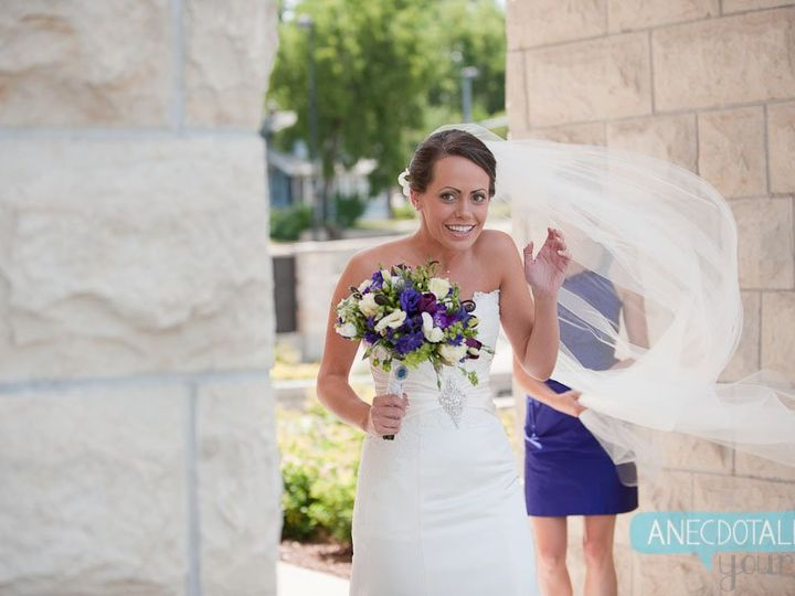 Tmx 1351107990219 Kstateweddingphotos15 Kansas City wedding videography