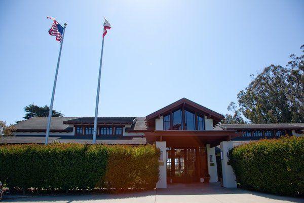 Tmx 1320786909471 Presidio5 San Francisco, California wedding venue