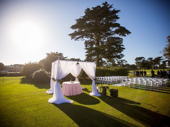 Tmx 1496757983633 Ww7 San Francisco, California wedding venue