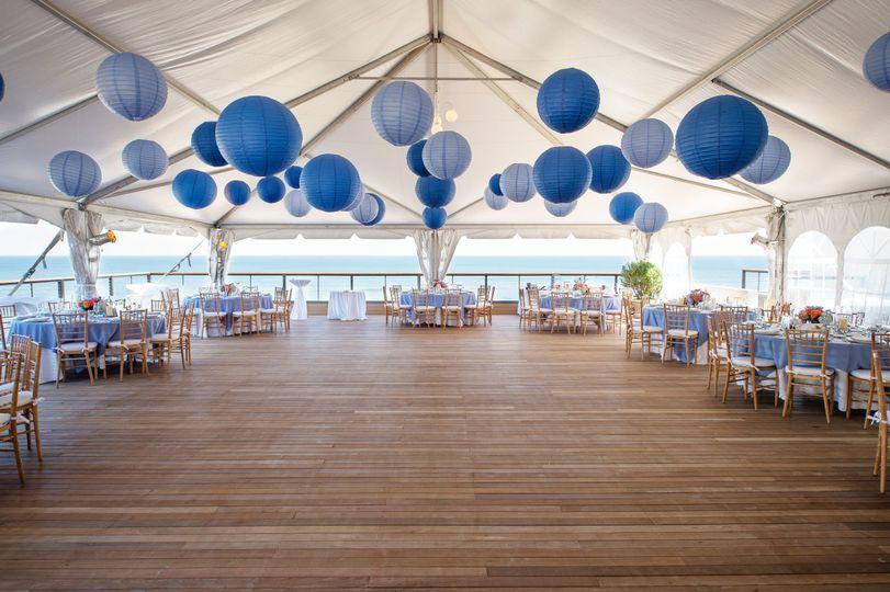 Gurneys wedding venues