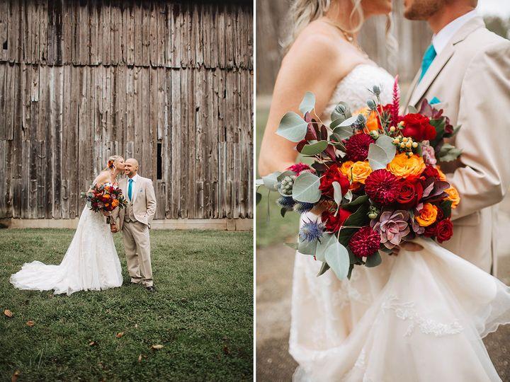 Tmx 1522445615 9e4b1f173f548c6f 1522445613 45cfe5bb34a832df 1522445613567 19 Rhiannon1 Kansas City wedding florist