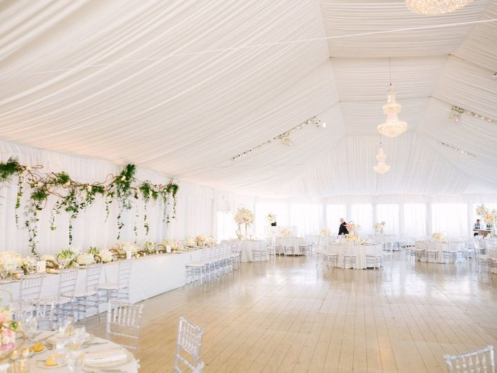 Tmx 1537808720 B74d74f2a3ae0ea9 1537808717 0b06a668d442ad41 1537808717882 3 Spa Deck Reception Montauk, NY wedding venue