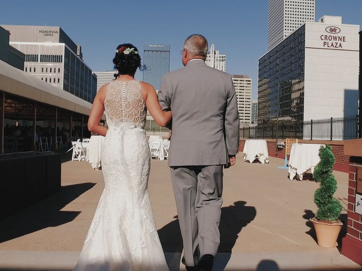 Tmx Weddingwire20 51 1023137 Denver, CO wedding videography