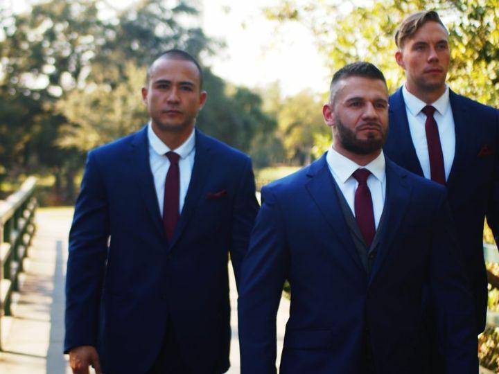 Tmx Grooms Men 51 1863137 157851005362217 Carmichael, CA wedding videography