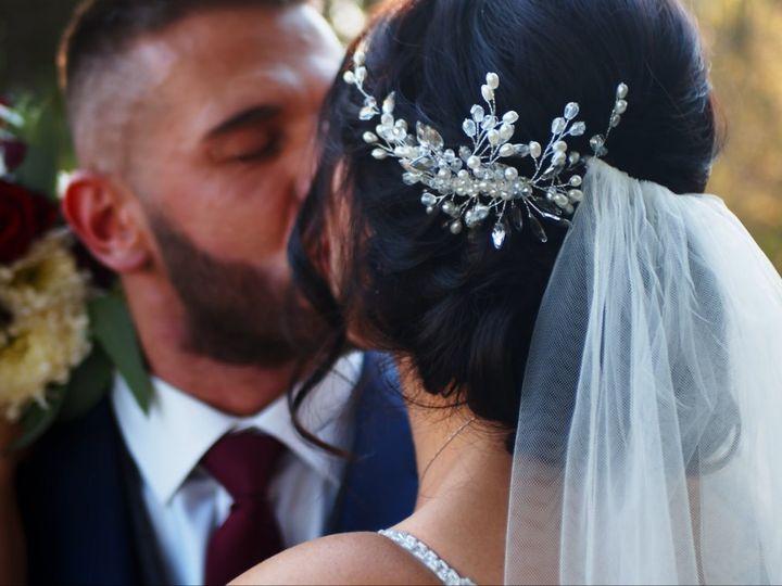 Tmx Kissing 2 51 1863137 157851004852401 Carmichael, CA wedding videography