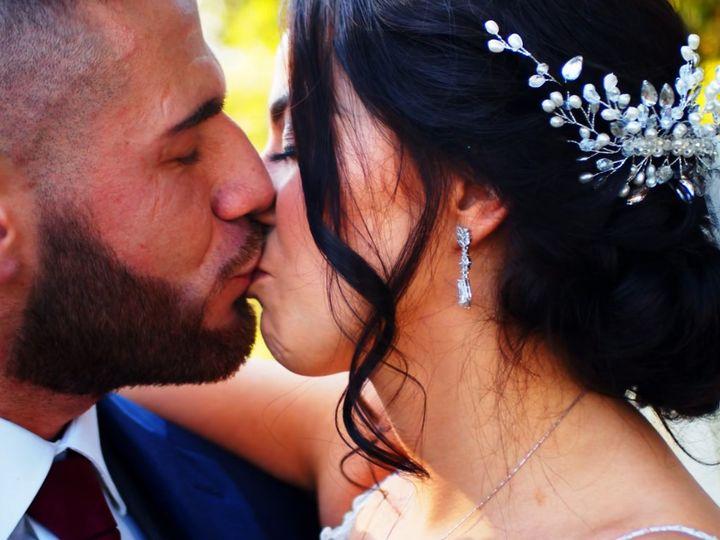 Tmx Kissing 51 1863137 157851005060136 Carmichael, CA wedding videography