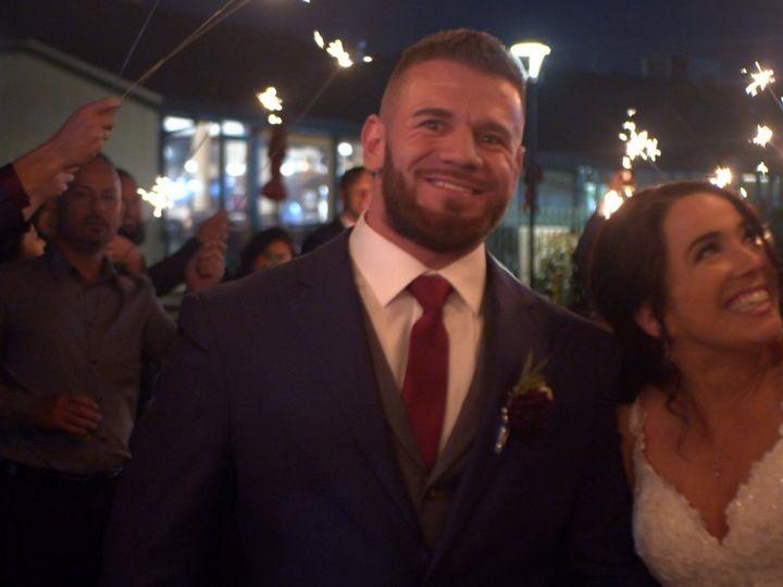 Tmx Sparkler Ending 51 1863137 157851006255336 Carmichael, CA wedding videography