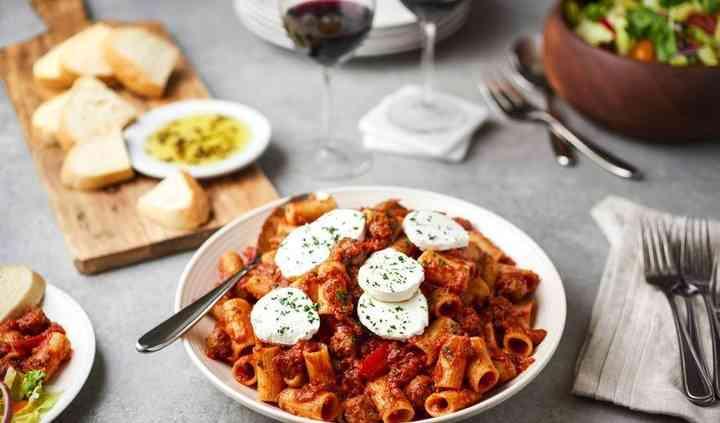 Carrabba's Italian Grill - Fayetteville
