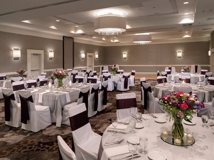Tmx 1479146069877 Mhdtwli Reception Ballrooom W4000 Livonia, MI wedding venue