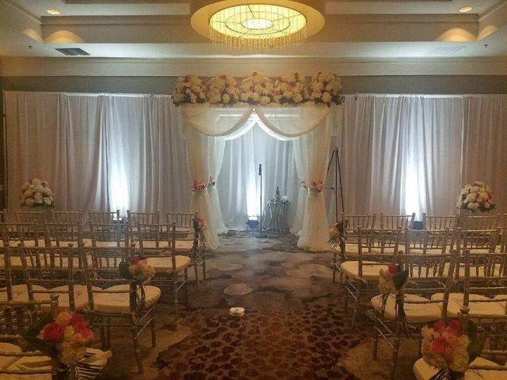 Tmx 1537390678 0301298993db8b76 1537390678 3718bf17a1223fcd 1537390677466 5 Indoorceremony Livonia, MI wedding venue