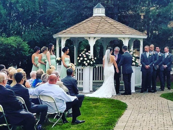 Tmx Outdoorceremony 51 114137 157808362323513 Livonia, MI wedding venue