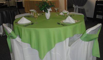 Baker Tent & Party Rental 1