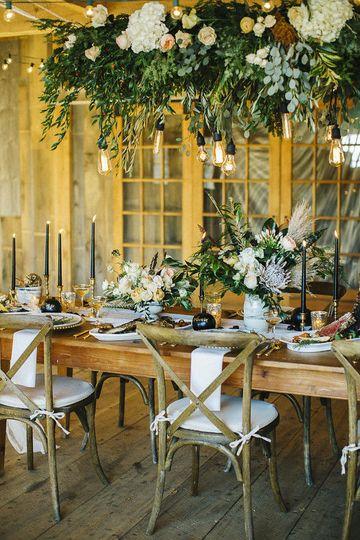 Maine Event Design Decor Flowers Topsham Me Weddingwire