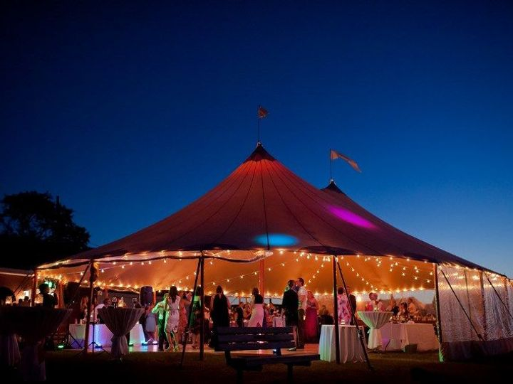 Tmx 1521655219 59738beb34a6af0c 1521655217 D0c65b5a71f751d4 1521655210857 2 Cafe Tent Lighting Topsham wedding eventproduction